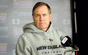 bill belichick no
