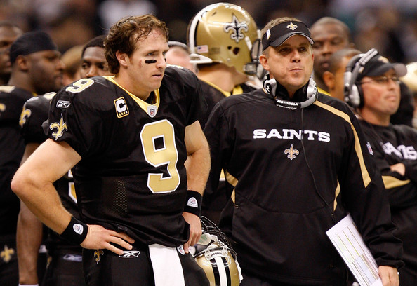 drew brees sean payton