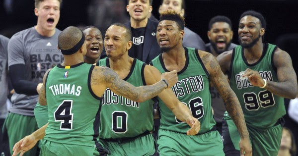 Image result for 2017 Boston Celtics